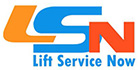 Lift Service Logo